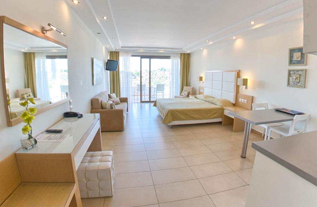 Skiathos Premier Apartment